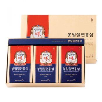 Sâm lát tẩm mật ong 6 gói Cheong Kwan Jang